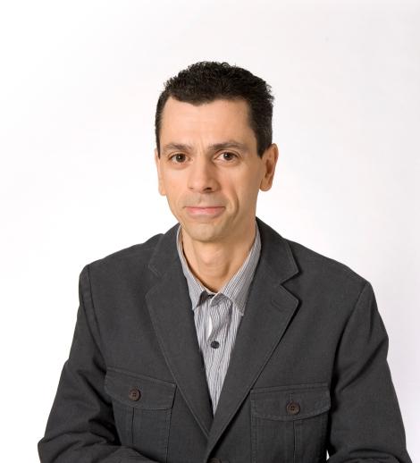 Xosé Magariños Maceira, concelleiro do BNG