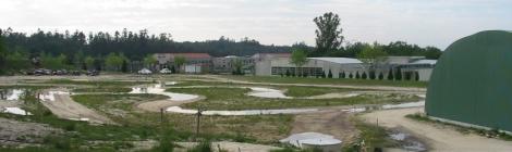 Terreos da Academia Galega de Seguridade