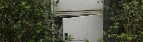 Desmantelado o cadro eléctrico do Centro Ictioxénico