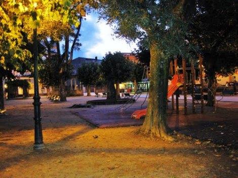Alameda da Estrada
