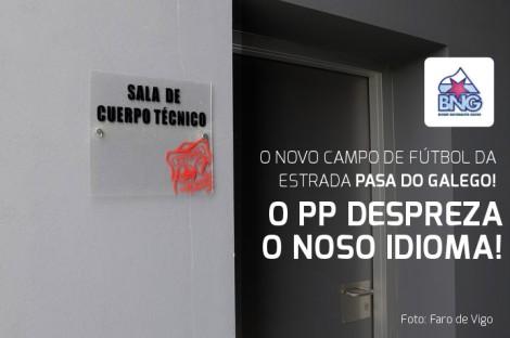 REPOR NUEVO CAMPO FUTBOL ESTADIO MUNICIPAL A ESTRADA