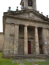 Igrexa de Ribeira